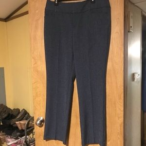 Apt. 9 Blue Dress Slacks